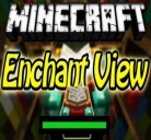Мод EnchantView для 1.7.2