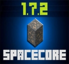 Мод SpaceCore для 1.7.2