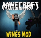 Мод Survival Wings для 1.7.2