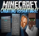 Cheating Essentials для Minecraft 1.5.2