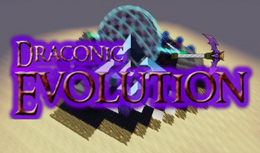 Draconic Evolution (Драконик Эволюшн) мод для Манйкрафт